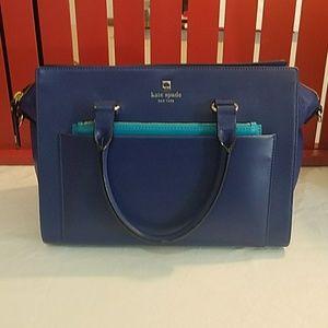 Kate Spade Hadley Street Bernadine Bag